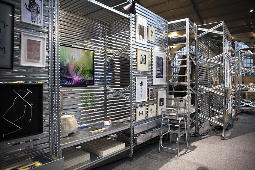 sc nographie cor gie expo. Black Bedroom Furniture Sets. Home Design Ideas